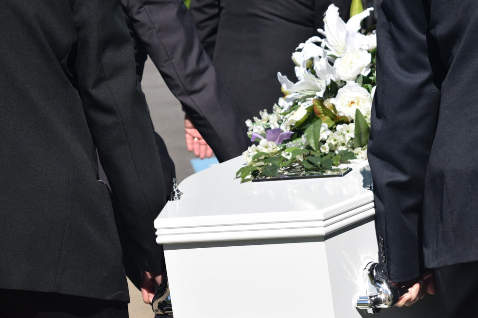 Pogrzeb – dzień, w którym wszystko ma znaczenie