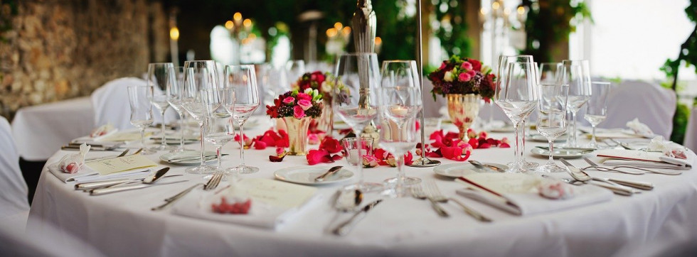 Dobry organizator wesel i jego oferta
