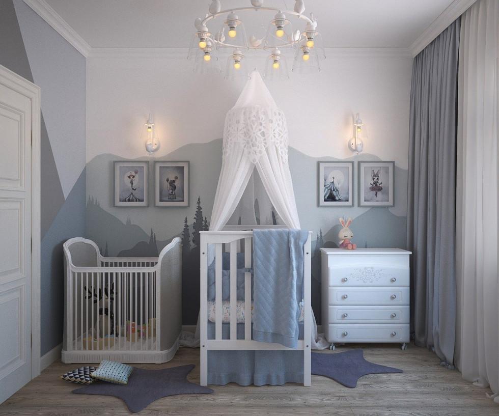 Oczyszczacz powietrza do pokoju dziecka - prezentujemy Coway Classic