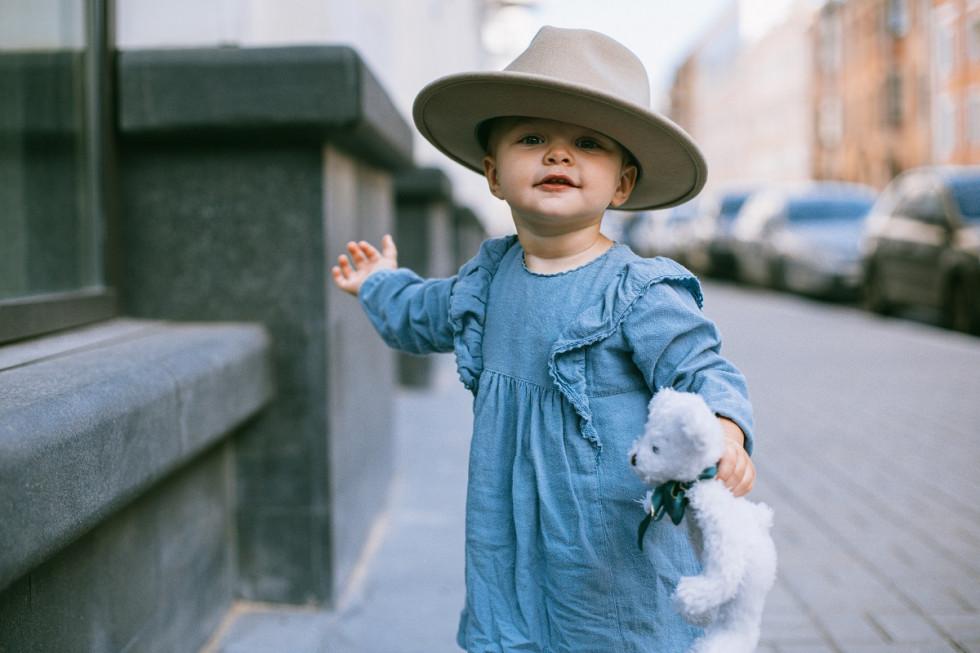 Postaw na modne i wygodne ubranka dla dzieci w każdym wieku