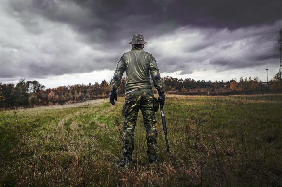 Cracow Shooting Academy – oto jedna z najchętniej odwiedzanych strzelnic…