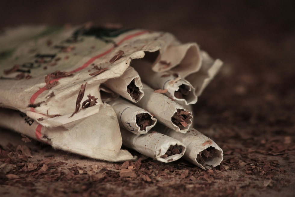Zakaz mentoli – czy wiesz, że papierosy mentolowe zniknęły już ze sklepowych…