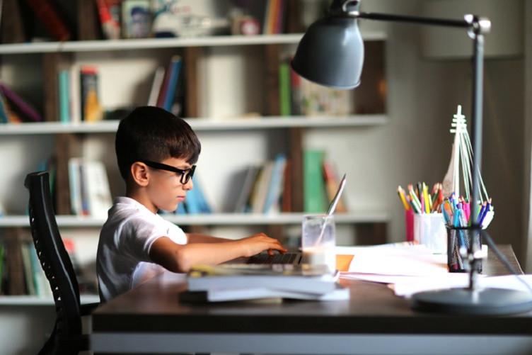 5 kroków, by przygotować ucznia do nauki w domu