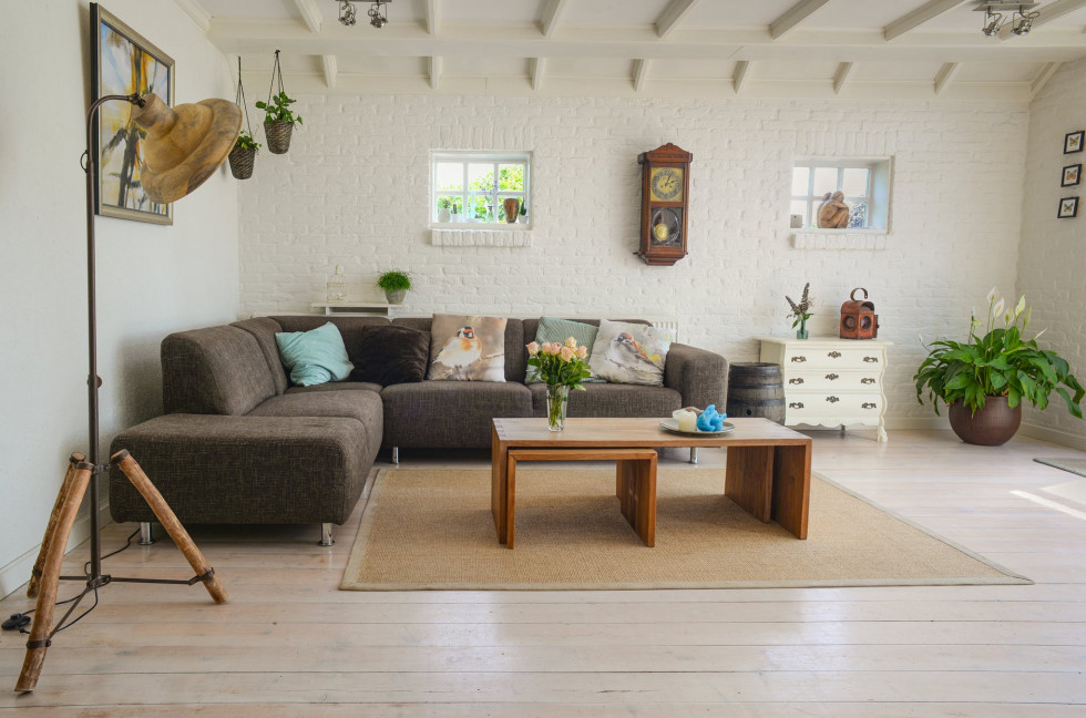 Czy da się wyremontować dom tylko polskimi materiałami? Sprawdzamy!