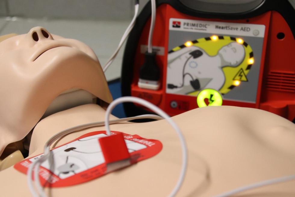 Internetowy sklep medyczny – tam kupisz defibrylatory AED