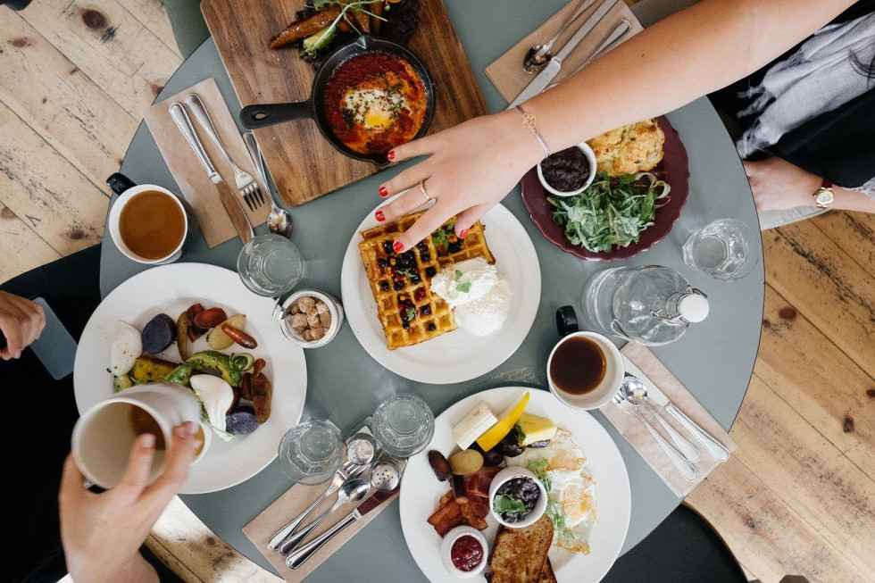 Marketing restauracji, czyli w jaki sposób wypromować lokal gastronomiczny