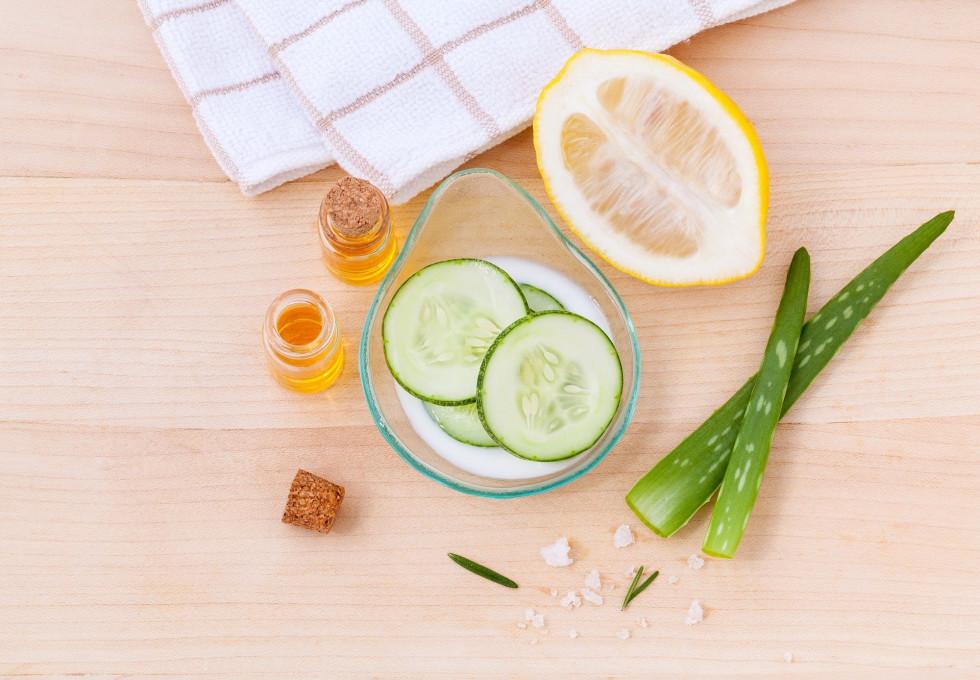 Surowce kosmetyczne – czy wiesz czym smarujesz swoje ciało?