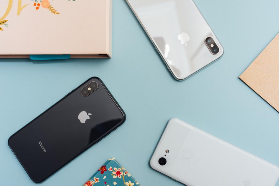Najczęstsze usterki w iPhone