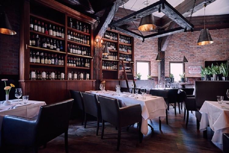 Restauracja w Warszawie, którą warto odwiedzić