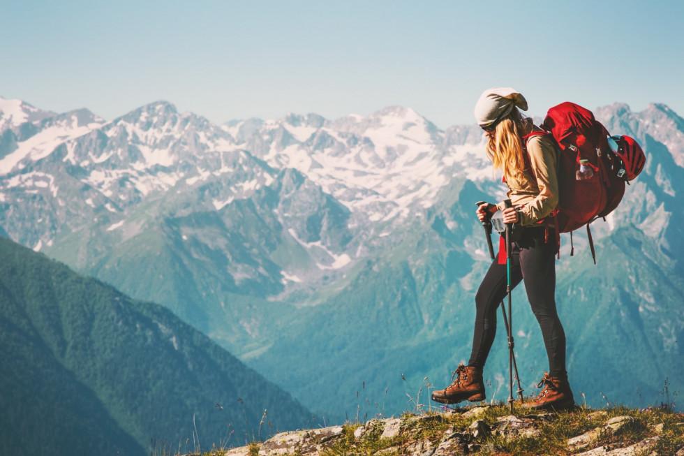 Czy wiesz, że buty trekkingowe mogą się przydać nie tylko w górach?