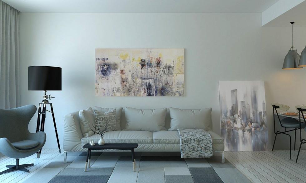 Meble tapicerowane- dlaczego warto zdecydować się na zakup