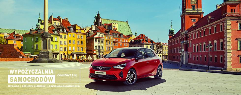 Wynajem samochodu – czy leasing?