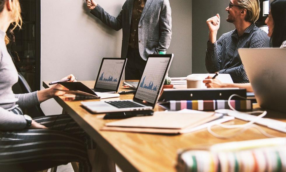 Zarządzanie ruchem pracowników w przedsiębiostwach