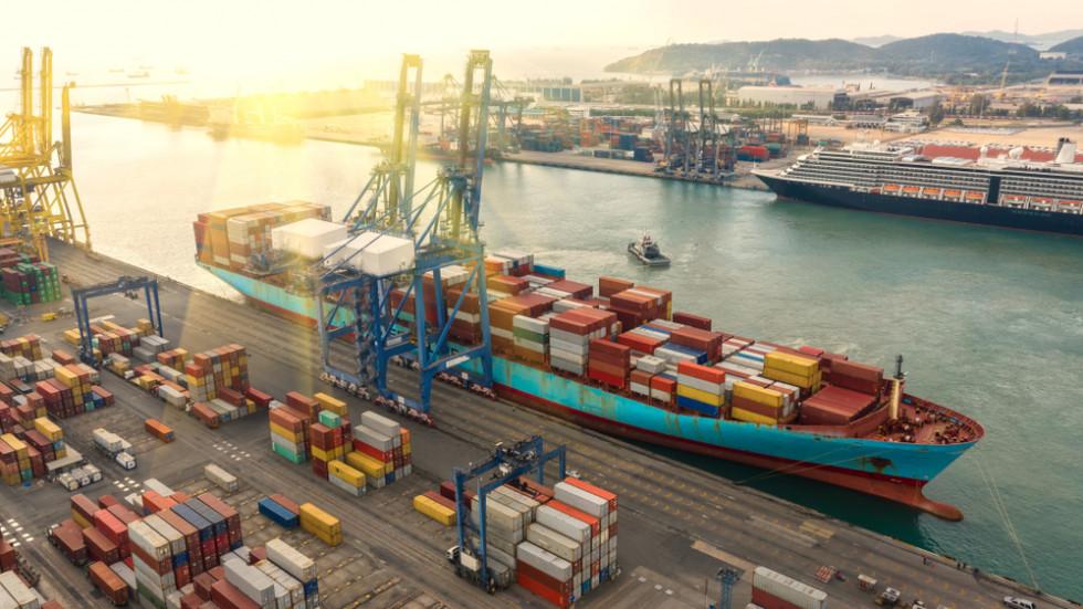Transport i logistyka w 2021 roku – jakie trendy będą dominować w branży?
