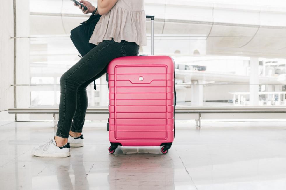 Komfortowe i bezpieczne podróżowanie