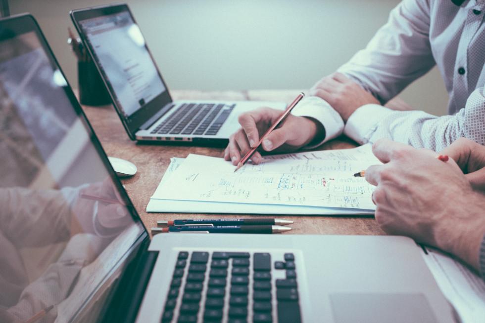 Sklep internetowy - jak się przygotować do otwarcia e-biznesu.