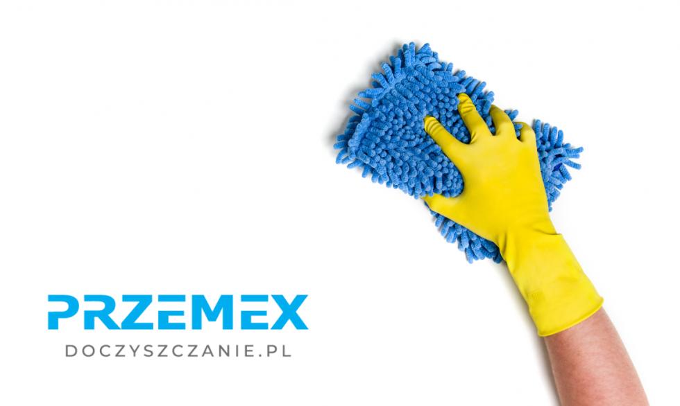 PRZEMEX - profesjonalne sprzątanie firm na terenie woj. lubelskiego