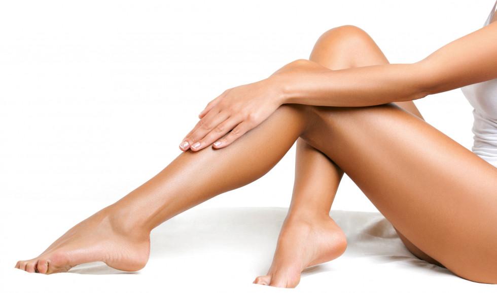Depilacja laserowa - ciesz się gładką skórą przez długi czas