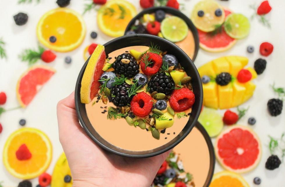 Catering dietetyczny Eat Fit Catering- prosta i skuteczna dieta