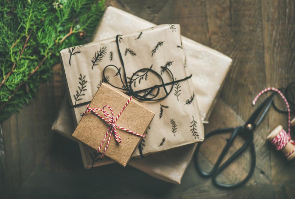 Czy prezenty mogą być oryginalne?
