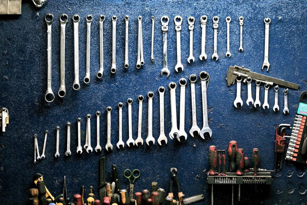 Narzędzia przydatne w domu