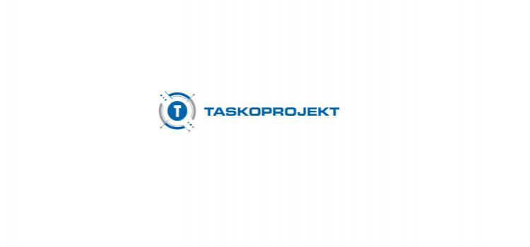 Robotyzacja linii produkcyjnej - TASKOPROJEKT