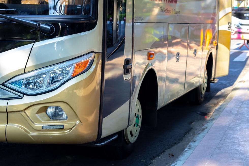Jak rozliczyć podatek od środków transportowych?