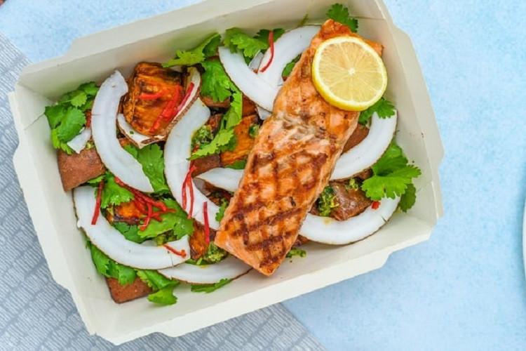 Najlepsza dieta pudełkowa - czyli jaka?