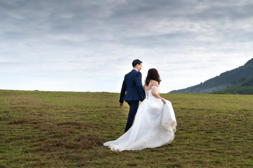 Sukienka na ślub cywilny - inna kategoria
