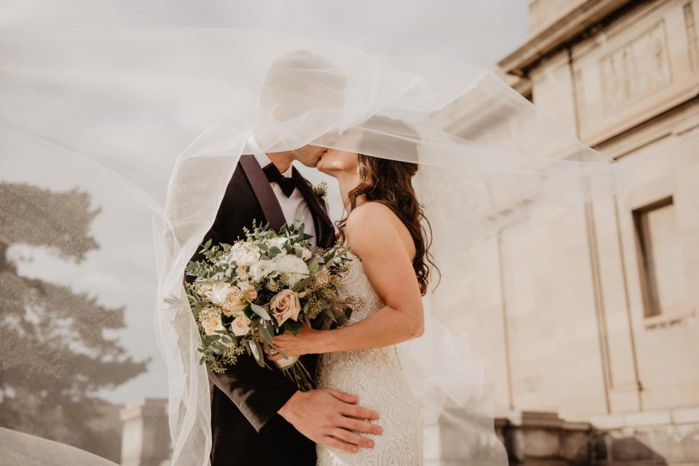 Boho na dzień ślubu