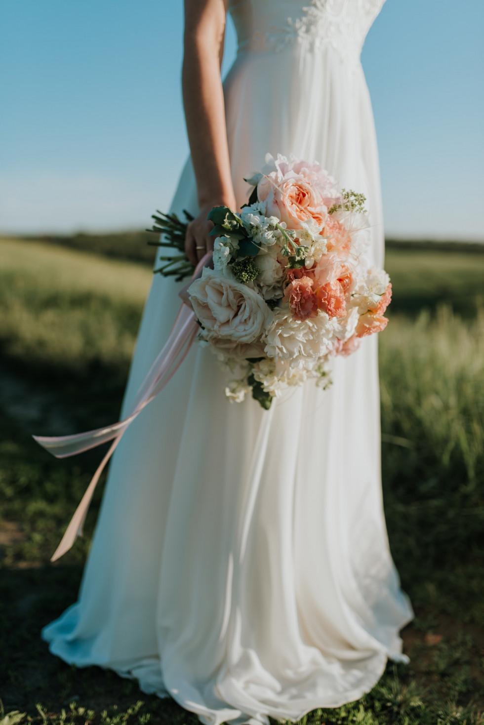 Wymarz sobie suknie ślubną