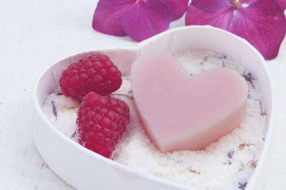 Surowce kosmetyczne – twórz kosmetyki DIY