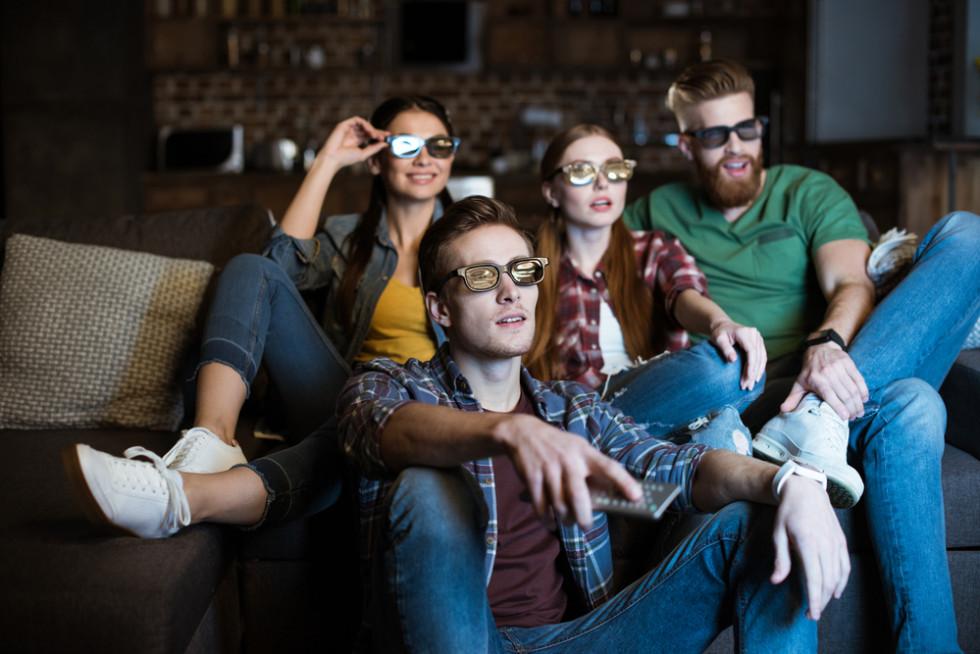 Najpopularniejsze seriale w historii - które tytuły zyskały największą…