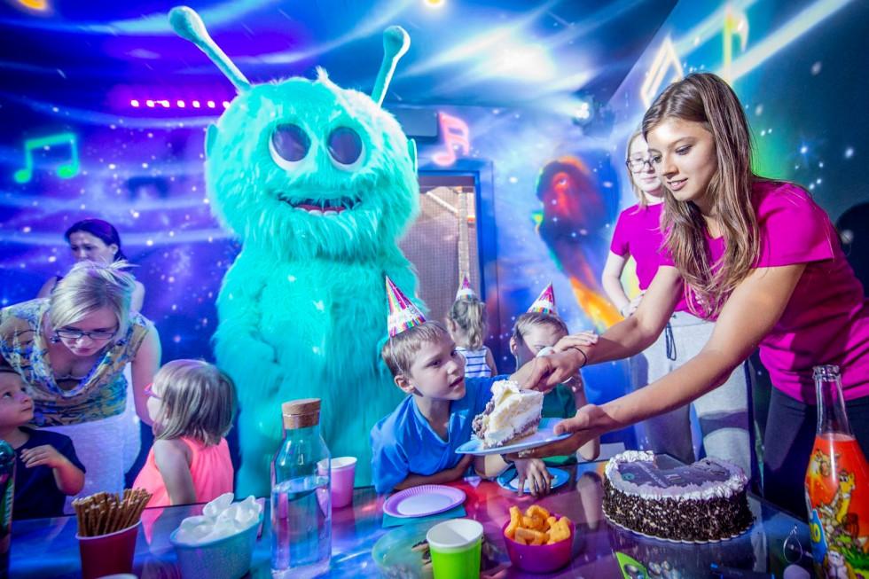 Gdzie w Warszawie zorganizować urodziny dla dzieci?
