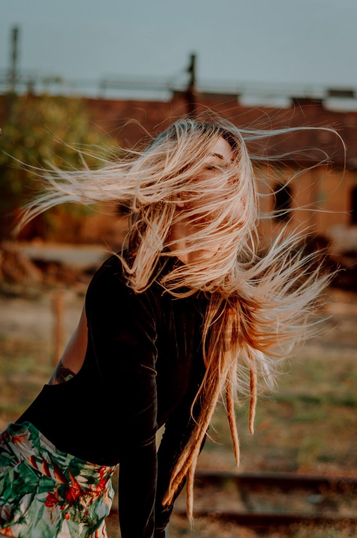 Jakie będą najlepsze farby do włosów Khadi?