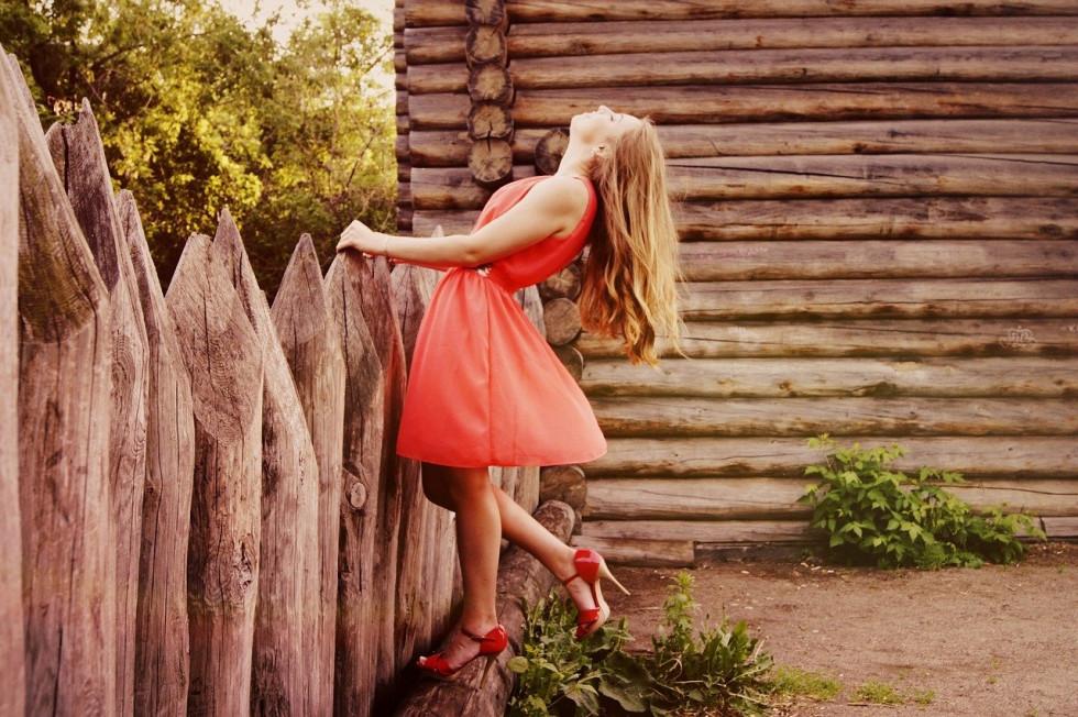 Modne sukienki online