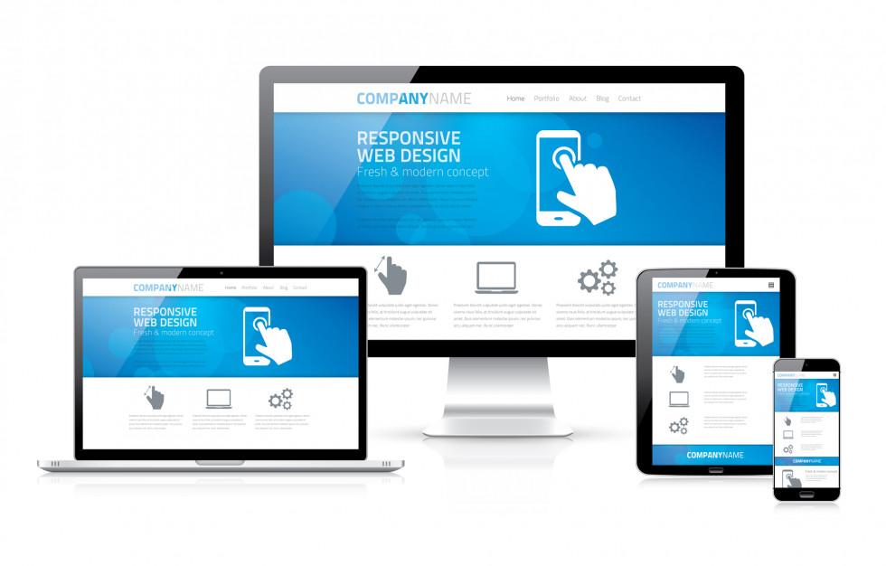 Responsywna strona internetowa- na co zwrócić uwagę?