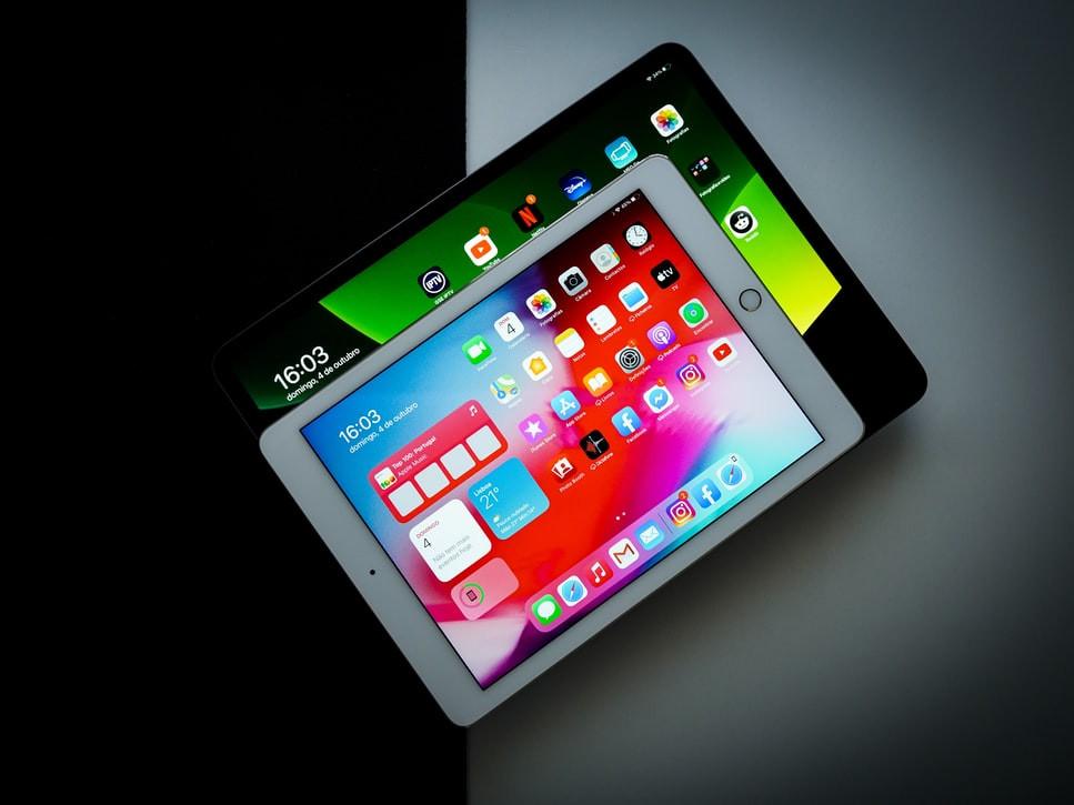 Jak wypada nowy iPad Air?