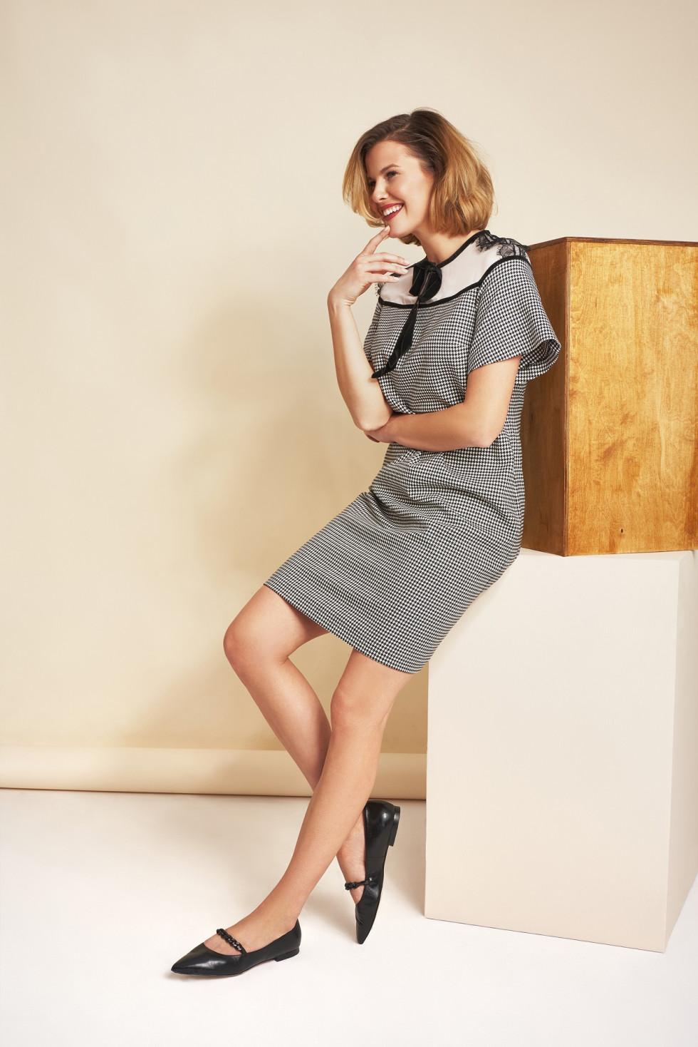 Top 5 sukienek do biura – Lavard