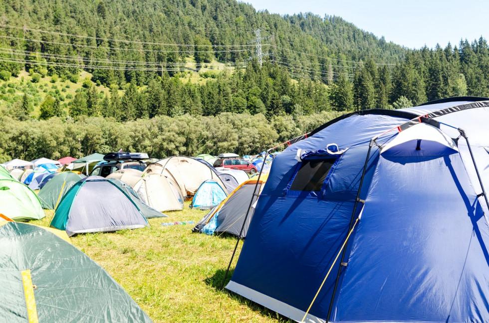 Ubezpieczenie dziecka na czas kolonii, obozu sportowego lub wycieczki