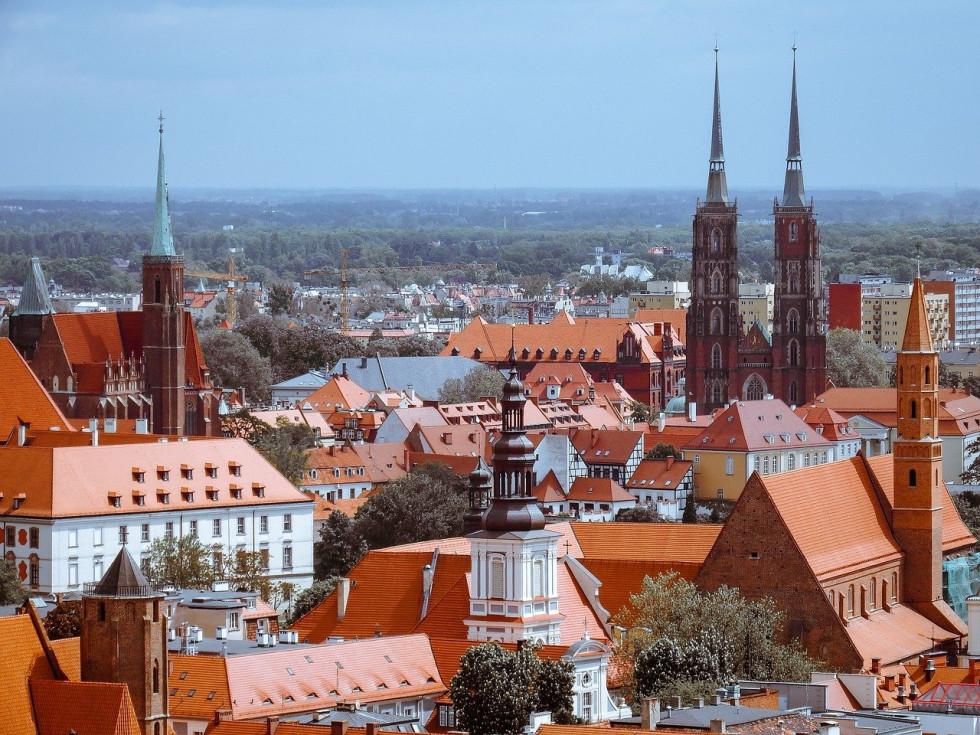 Nowe mieszkania w centrum Wrocławia jako inwestycja na wynajem
