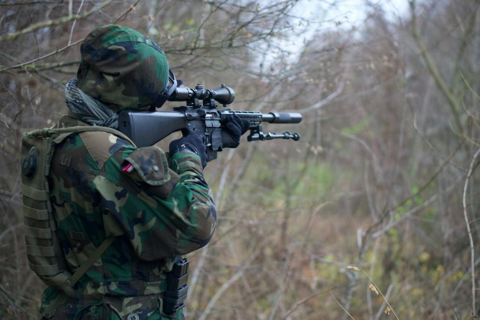 Optyka strzelecka w sklepie Armytec
