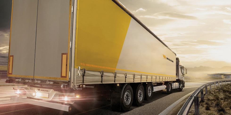 Najlepszy sposób transportu towarów dla Twojej firmy