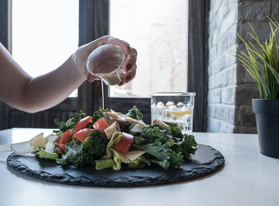 Chcesz zdrowo się odżywiać? Wybierz catering dietetyczny!