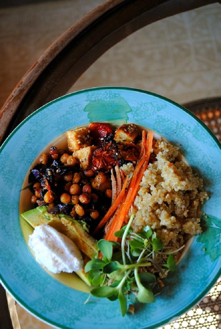 Dieta pudełkowa: istotna część biznesu branży gastronomicznej