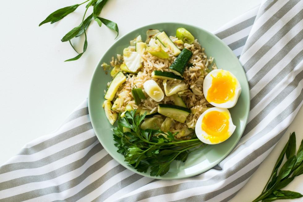 Catering dietetyczny, czyli jak jeść dobrze przy małej ilości czasu.