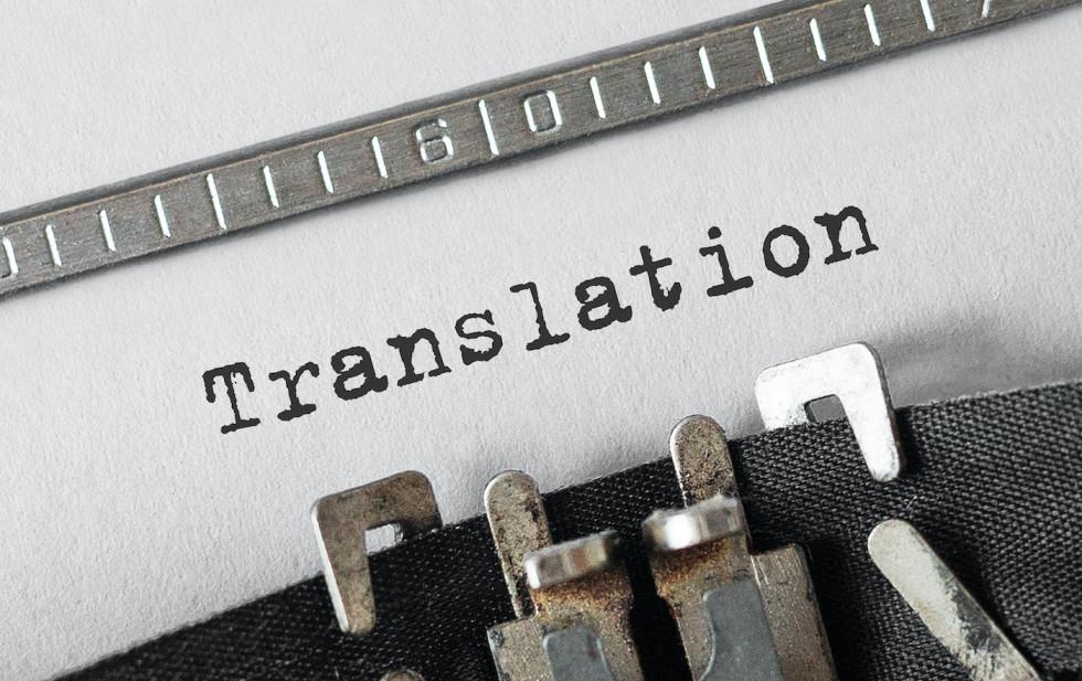 Tłumaczenie polsko-angielskie - od czego zależy ich cena?