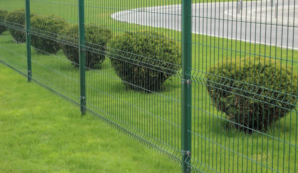 Ogrodzenie panelowe w ogrodzie daje nowe możliwości