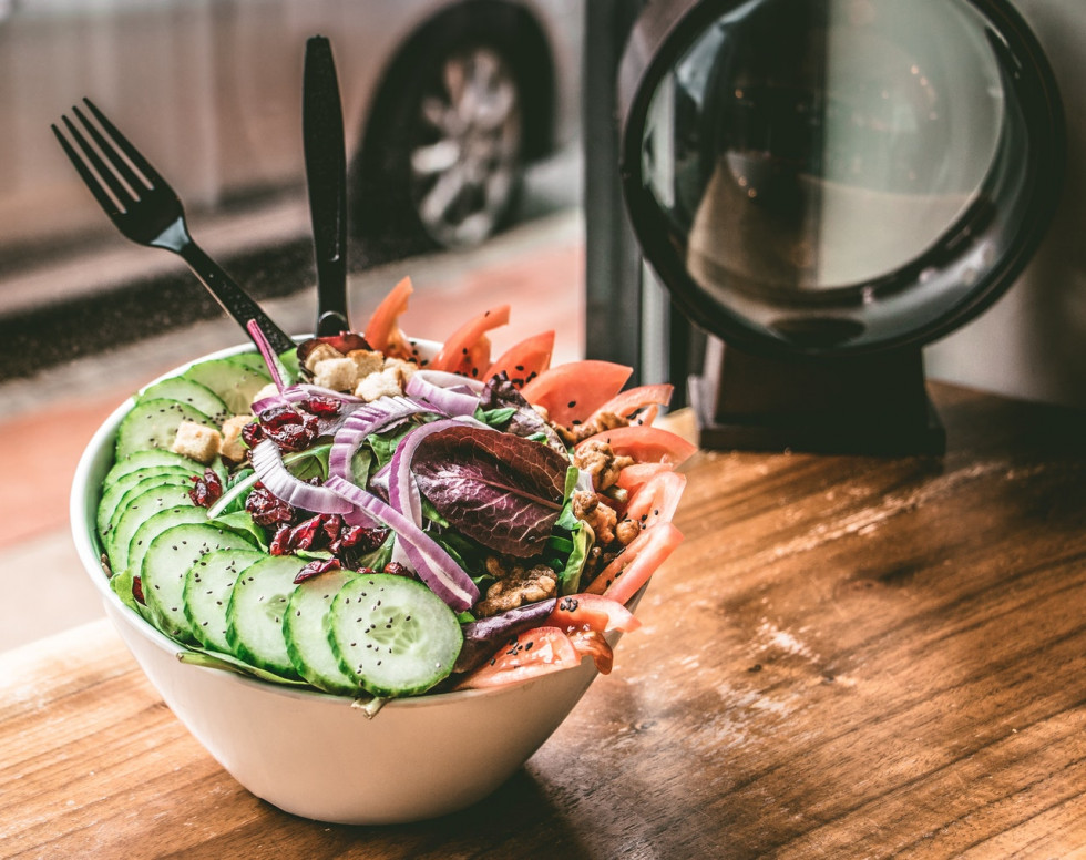 Catering dietetyczny rozwiązaniem przyszłości