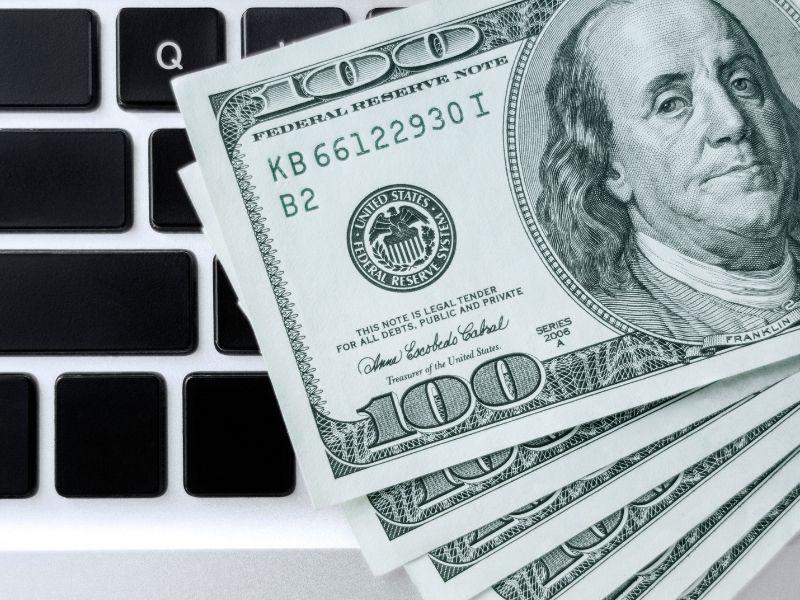 Czy można wziąć kredyt konsolidacyjny przez internet?